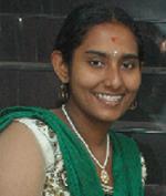 Sreena Sreekumar