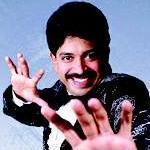 Magician Gopinath Muthukad